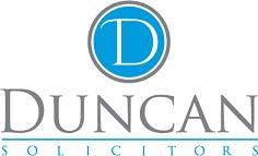 Duncan Solicitors Logo